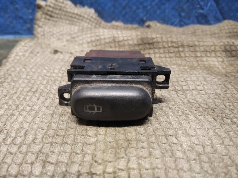 Кнопка блокировки дверей Renault Kangoo 1 F8QK630 1.9 Л ДИЗЕЛЬ 2002 (б/у)