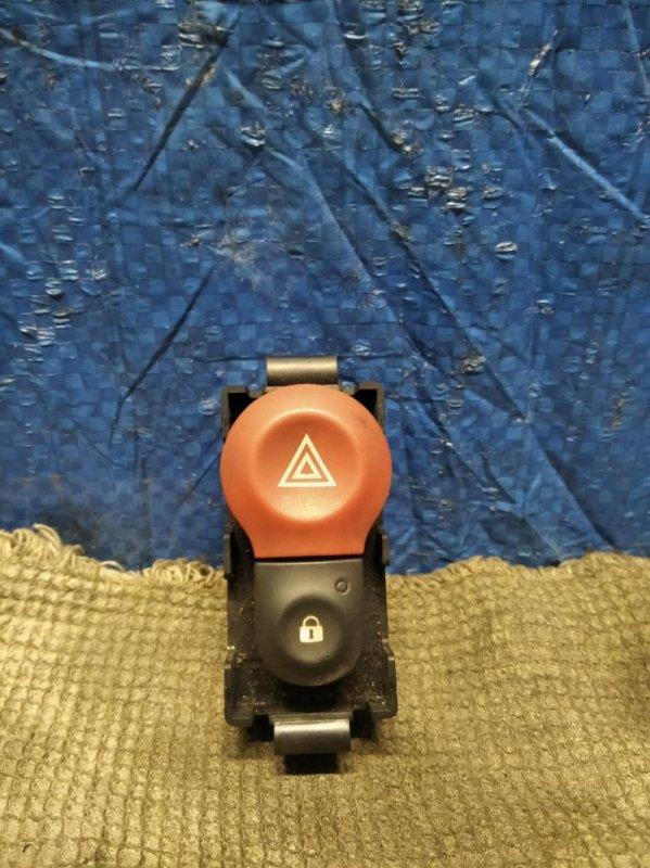 Кнопка аварийной остановки Renault Kangoo 2 2008 (б/у)
