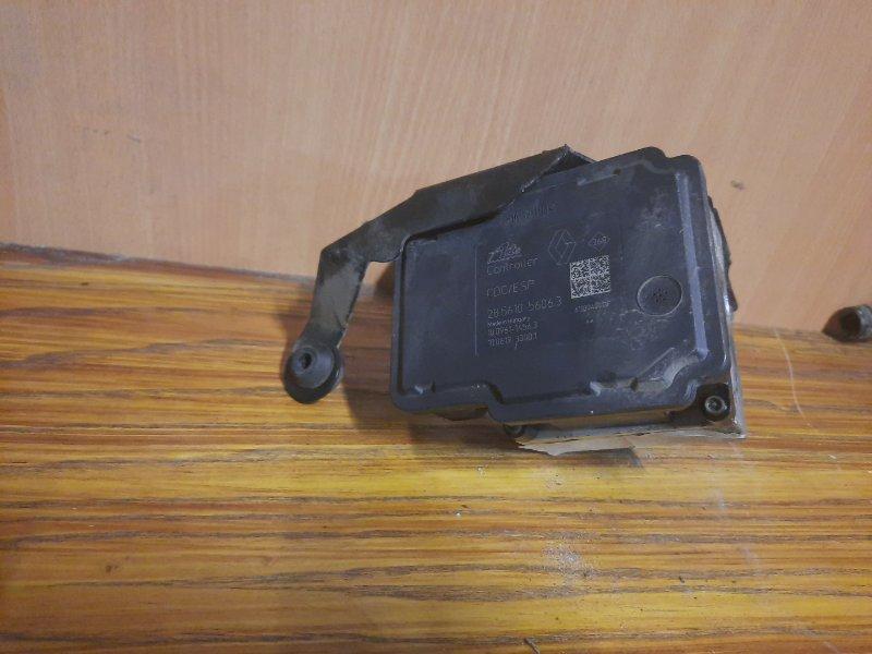 Блок abs Renault Fluence СЕДАН 1.6 K4M 2010 (б/у)