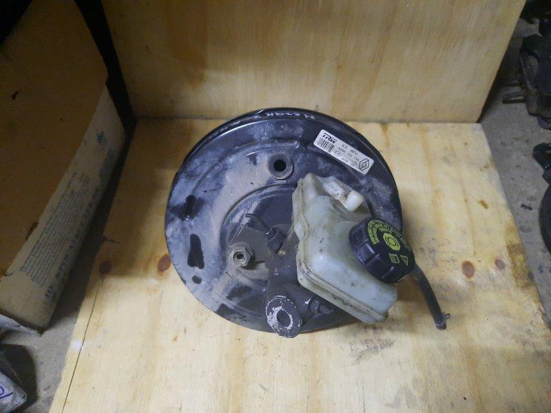 Вакуумный усилитель тормозов Renault Megan 2 2002 (б/у)