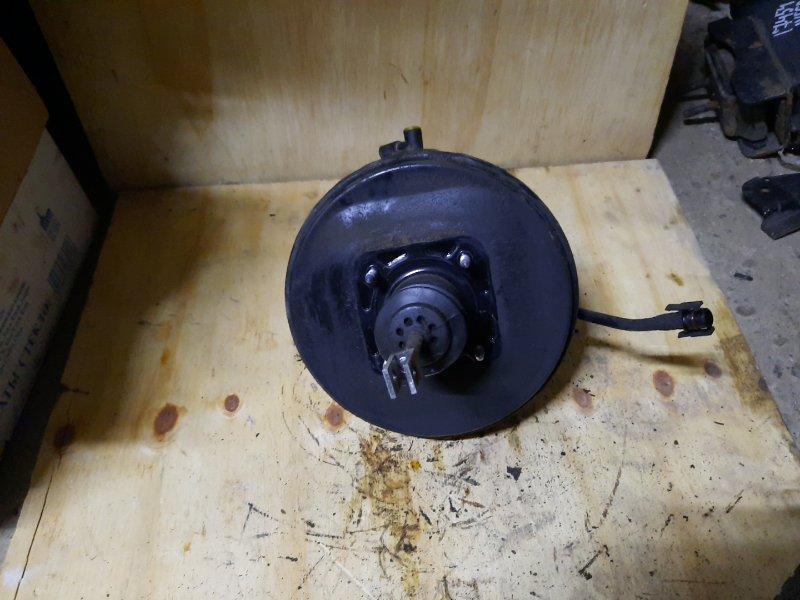 Вакуумный усилитель тормозов Renault Sandero 1 2009 (б/у)