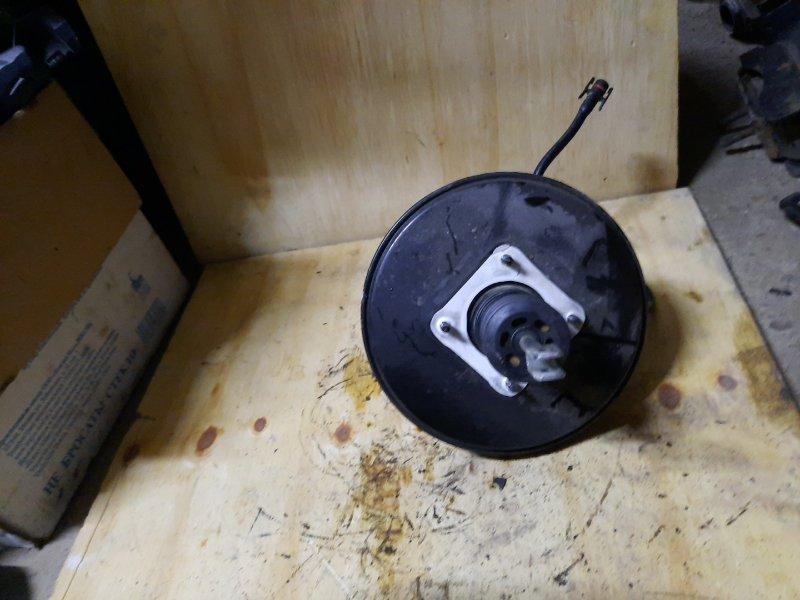 Вакуумный усилитель тормозов Nissan Almera G15 2012 (б/у)