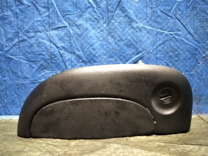 Ручка двери внешняя Renault Kangoo 1 F8QK630 1.9 Л ДИЗЕЛЬ 2002 передняя левая (б/у)