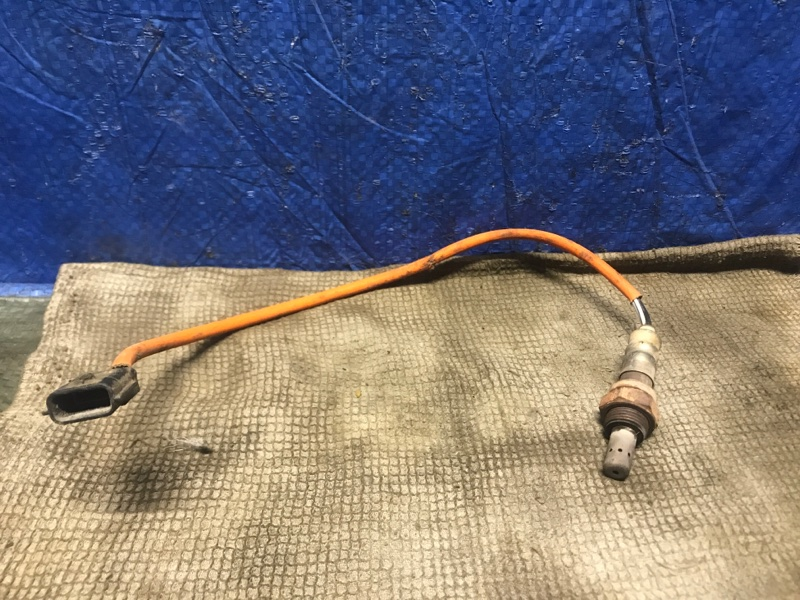 Датчик кислорода Renault Logan 1 K7M 710 (б/у)