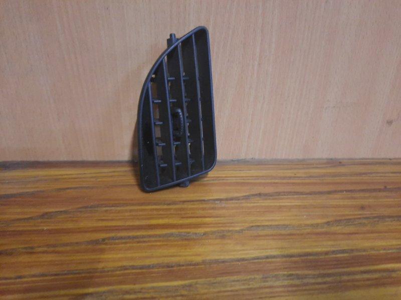 Дефлектор торпеды Renault Fluence СЕДАН 1.6 K4M 2010 левый (б/у)