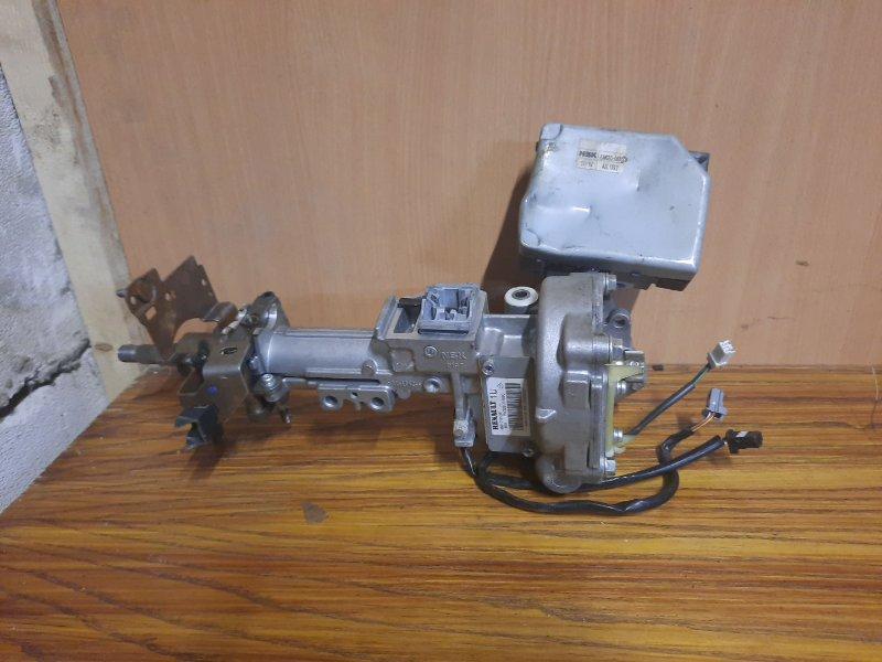 Электроусилитель руля Renault Fluence СЕДАН 1.6 K4M 2010 (б/у)