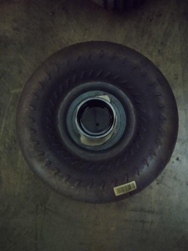 Гидротрансформатор акпп Nissan Almera G15 K4M 2012 (б/у)