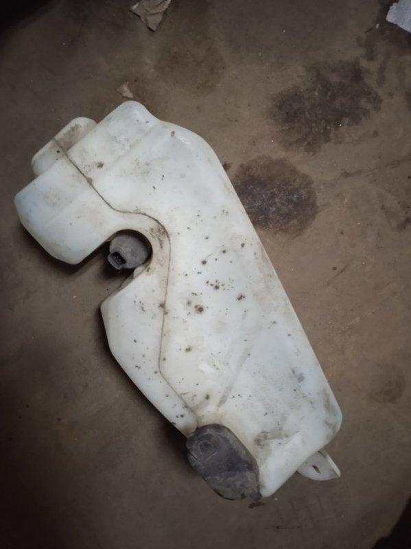 Бачок омывателя Renault Daster 2012 (б/у)