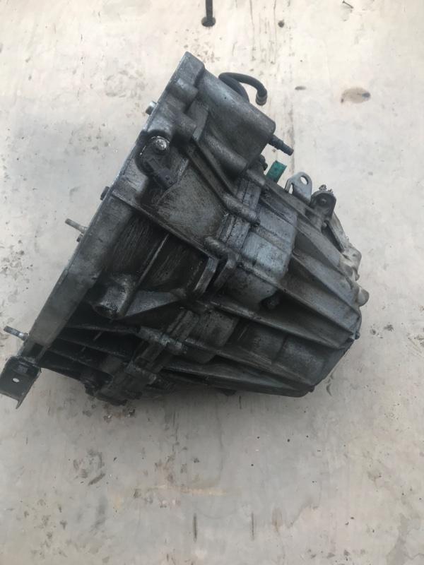 Механическая коробка передач Renault Duster F4R 2.0 135 Л.С. 2016 (б/у)