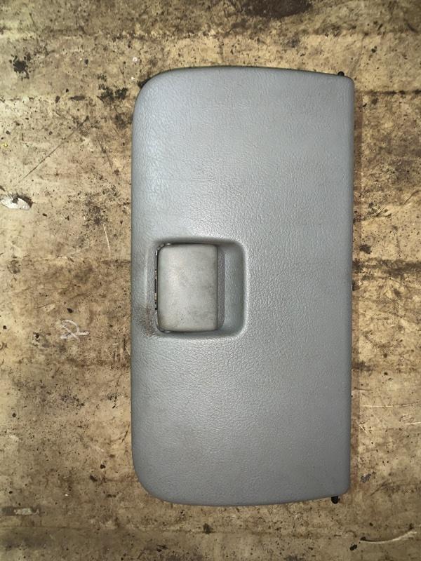 Бардачок Renault Symbol 1 СЕДАН K7J 2002 (б/у)