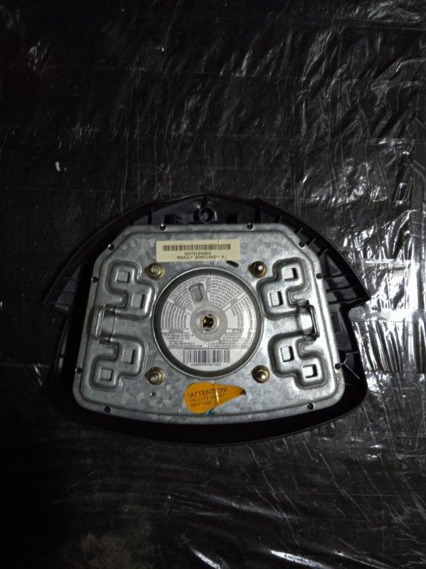 Подушка безопасности в руль Renault Symbol 1 СЕДАН K7J 2002 (б/у)