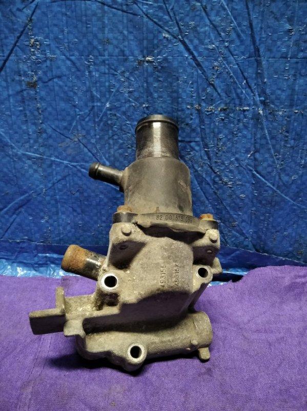Термостат Renault Kangoo 1 K7J 2005 (б/у)