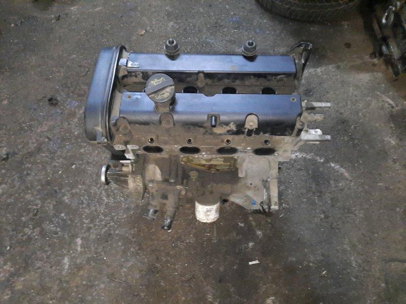 Двигатель Ford Fusion 2007 (б/у)