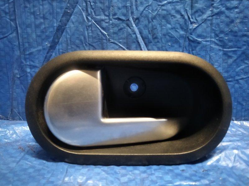 Ручка двери внутренняя Ford Fusion 2007 передняя левая (б/у)