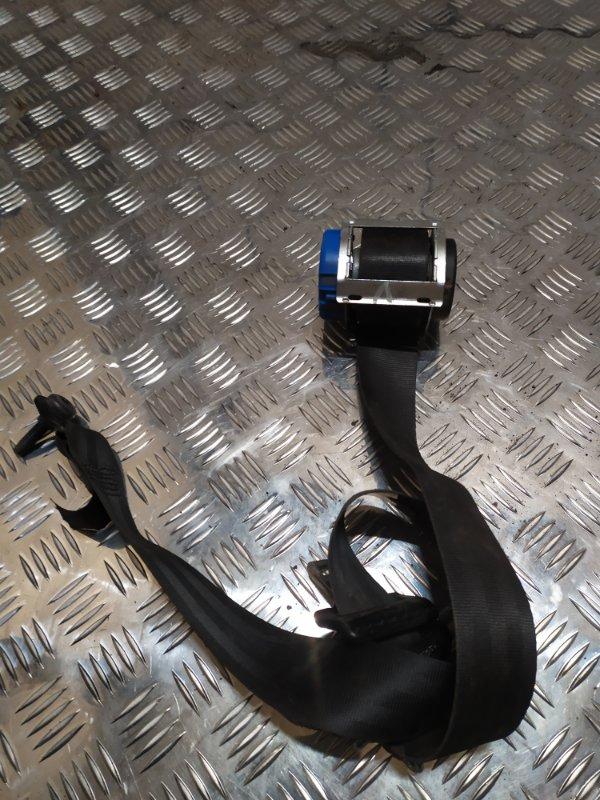 Ремень безопасности Ford Fusion 2007 передний левый (б/у)
