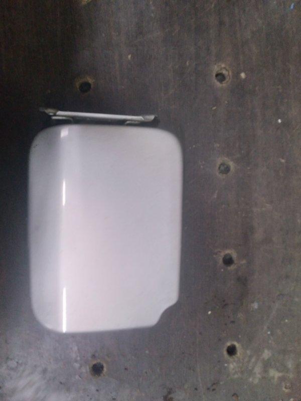 Лючок бензобака Renault Logan 2 K4M 2015 (б/у)
