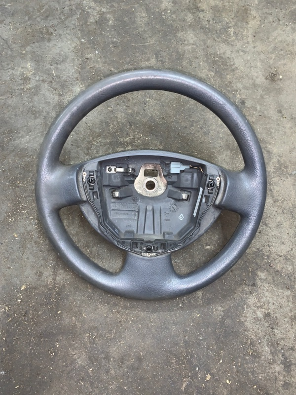 Руль Renault Symbol 1 СЕДАН K7J 2002 (б/у)