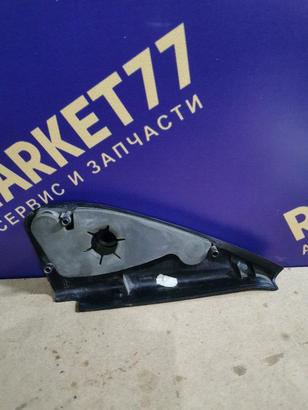 Накладка на зеркало Renault Kangoo 1 F8QK630 1.9 Л ДИЗЕЛЬ 2002 левая (б/у)