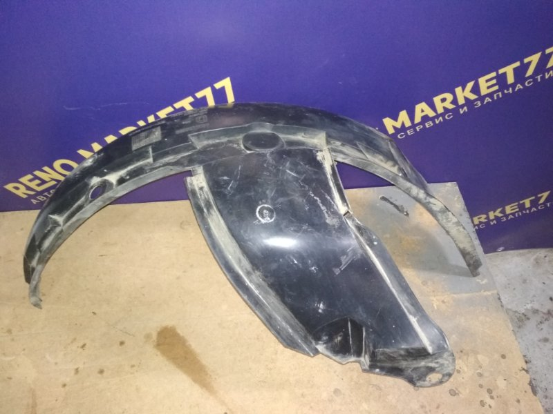 Подкрылок Renault Kangoo 1 передний правый (б/у)