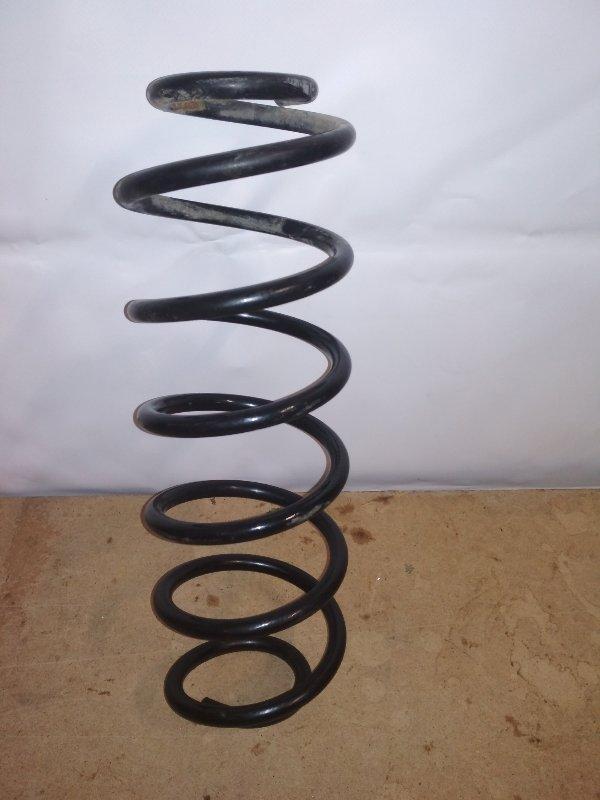 Пружина Ford Fusion 2007 левая (б/у)
