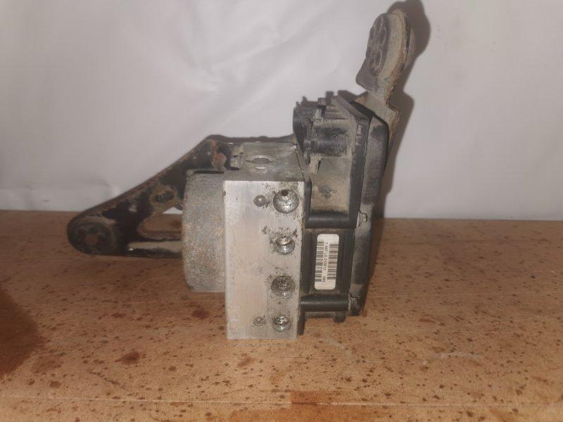 Блок abs Renault Kangoo 2 KWO (б/у)