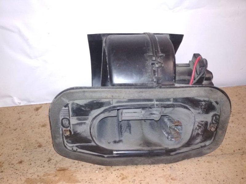 Вентилятор Renault Kangoo 1 F8QK630 1.9 Л ДИЗЕЛЬ 2002 (б/у)