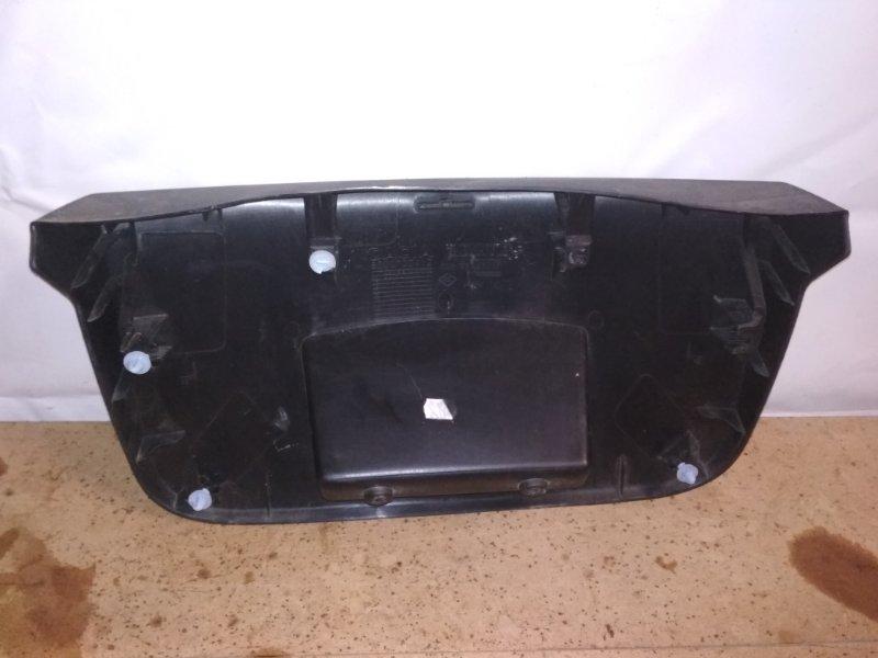 Обшивка багажника Renault Sandero 1 K7J A710 2011 (б/у)