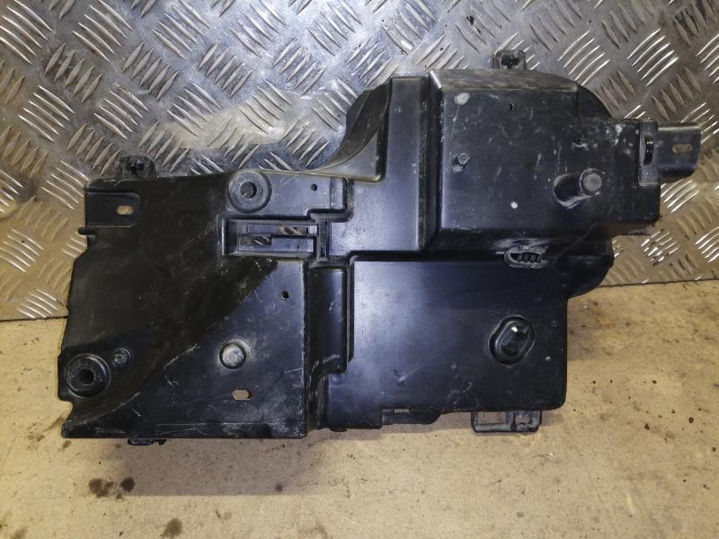 Корпус блока предохранителей Citroen С4 LA ET3J4 2008 (б/у)