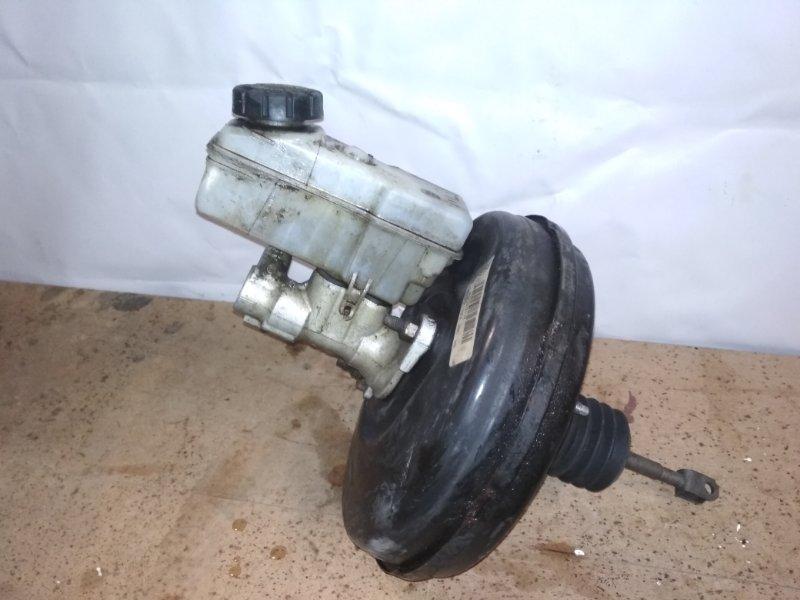 Вакуумный усилитель тормозов Renault Logan 2 L8 K7M 2014 (б/у)
