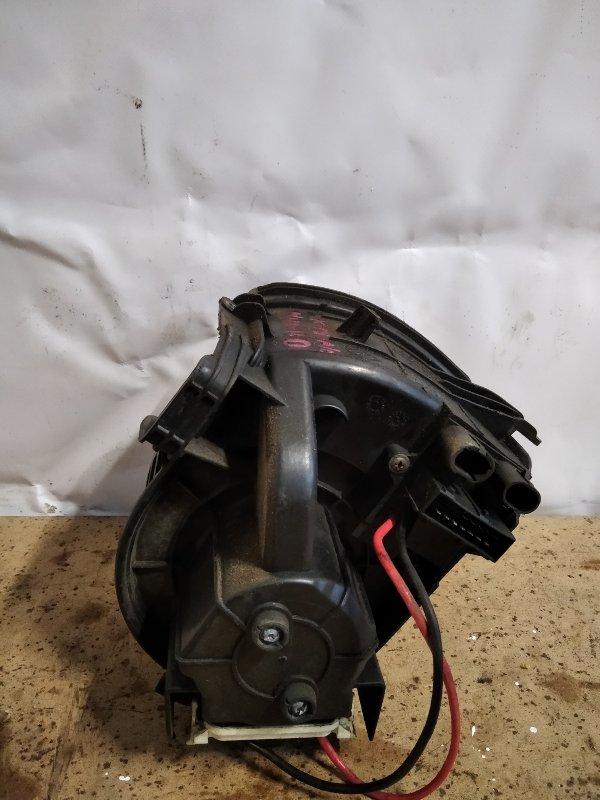Моторчик печки Renault Kangoo 1 DISEL (б/у)