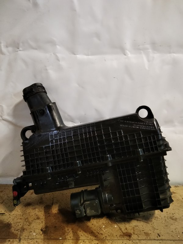 Корпус воздушного фильтра Renault Kangoo 1 DISEL (б/у)