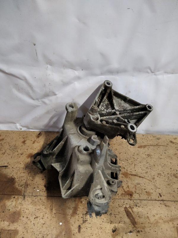 Подушка кпп Renault Kangoo 1 DISEL (б/у)