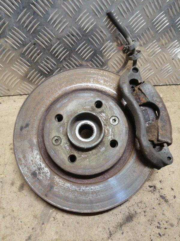 Кулак поворотный Renault Kangoo 1 DISEL передний правый (б/у)