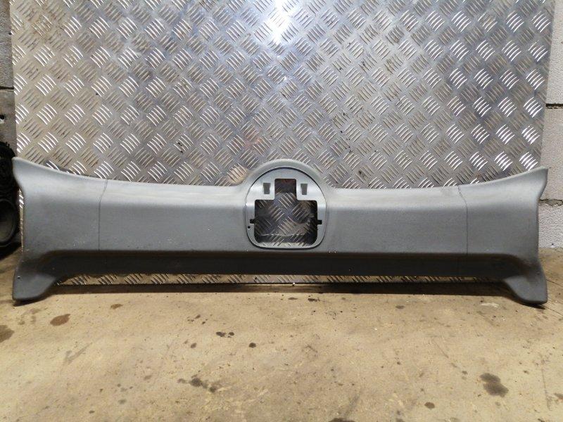 Полка потолочная Renault Kangoo 1 DISEL (б/у)