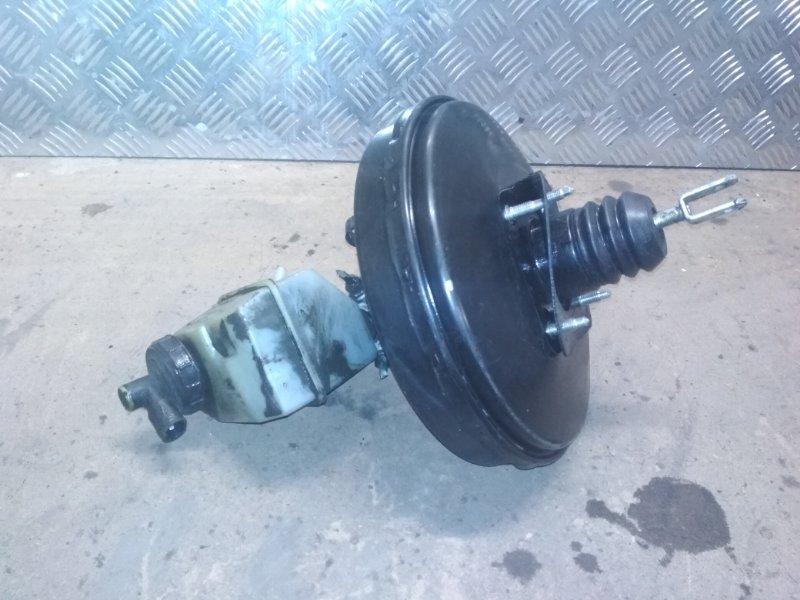 Вакуумный усилитель тормозов Renault Kangoo 1 (б/у)