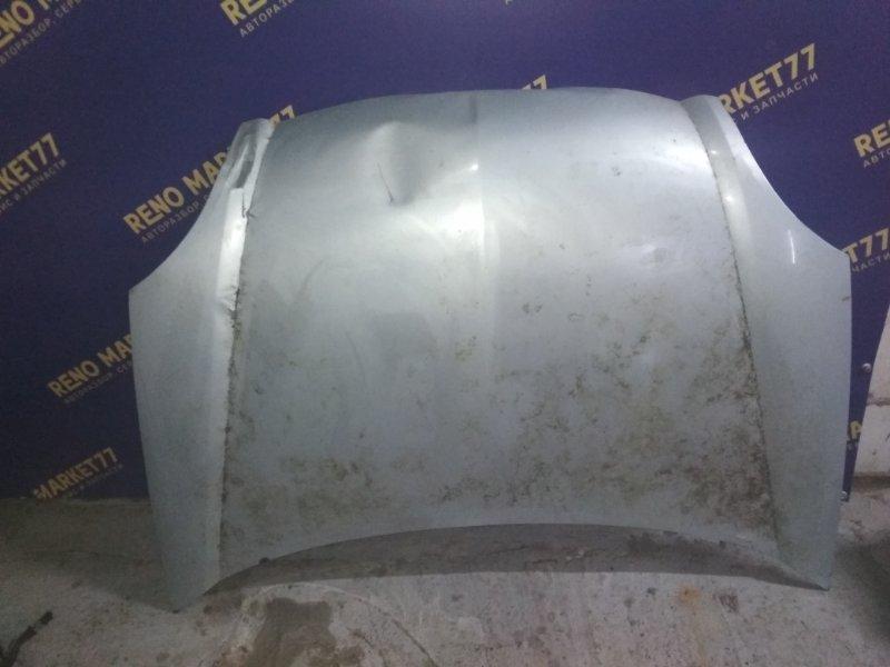 Капот Renault Kangoo 1 (б/у)