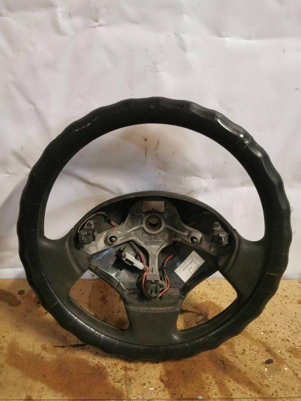 Руль Renault Kangoo 1 (б/у)