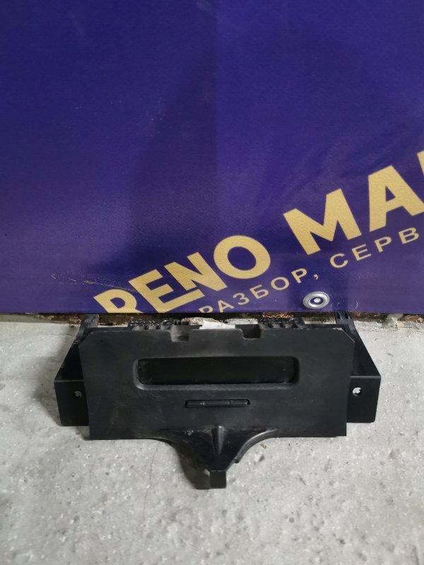 Дисплей Renault Kangoo 1 (б/у)