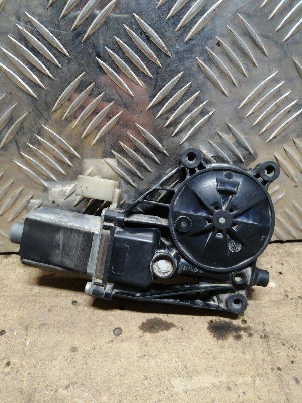 Мотор стеклоподъемника Renault (б/у)