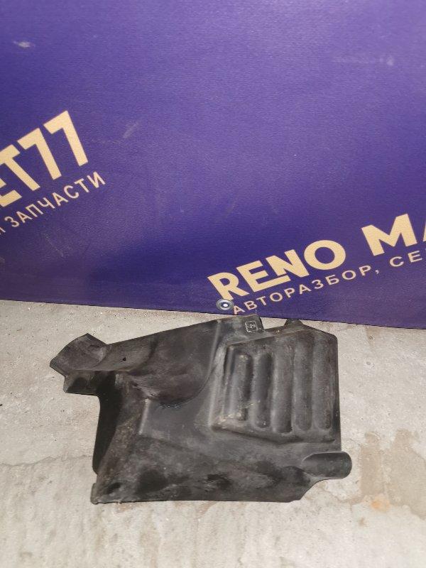Крышка блока предохранителей Renault Kangoo 1 (б/у)