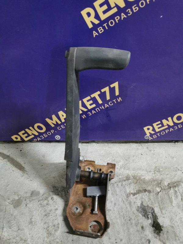 Ручка ручного тормоза Renault Megane 2 LM K4J 2005 (б/у)