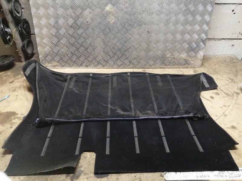 Коврик багажника Ford Fusion 2007 (б/у)