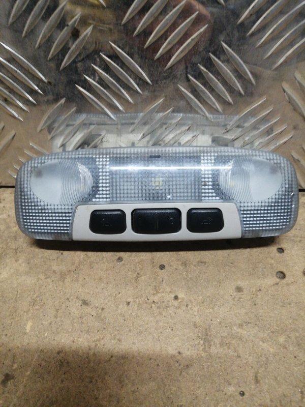 Плафон салона Ford Fusion 2007 передний (б/у)