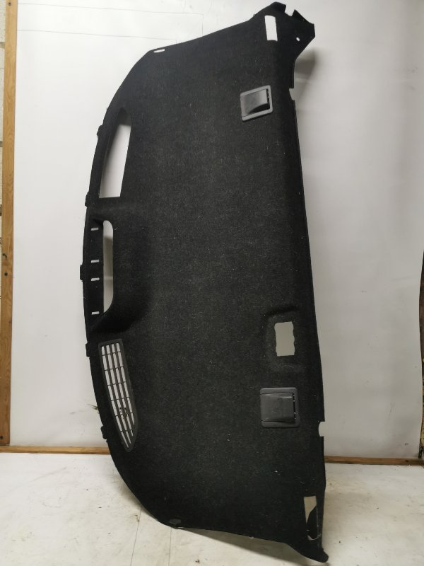 Полка багажника Nissan Almera G15 2018 (б/у)