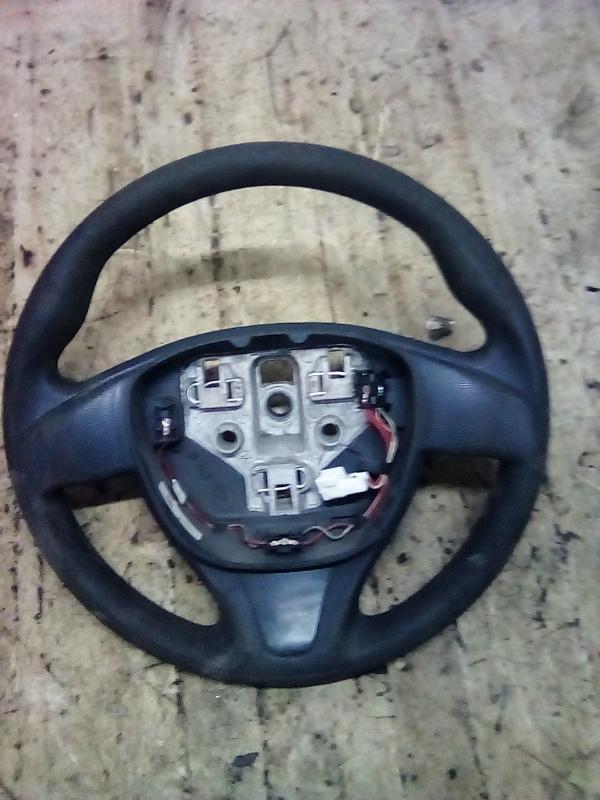 Руль Renault Logan 2 K7M (б/у)