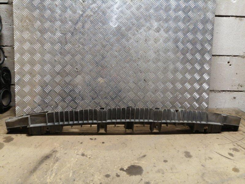 Усилитель бампера Nissan Almera G15 2018 задний (б/у)