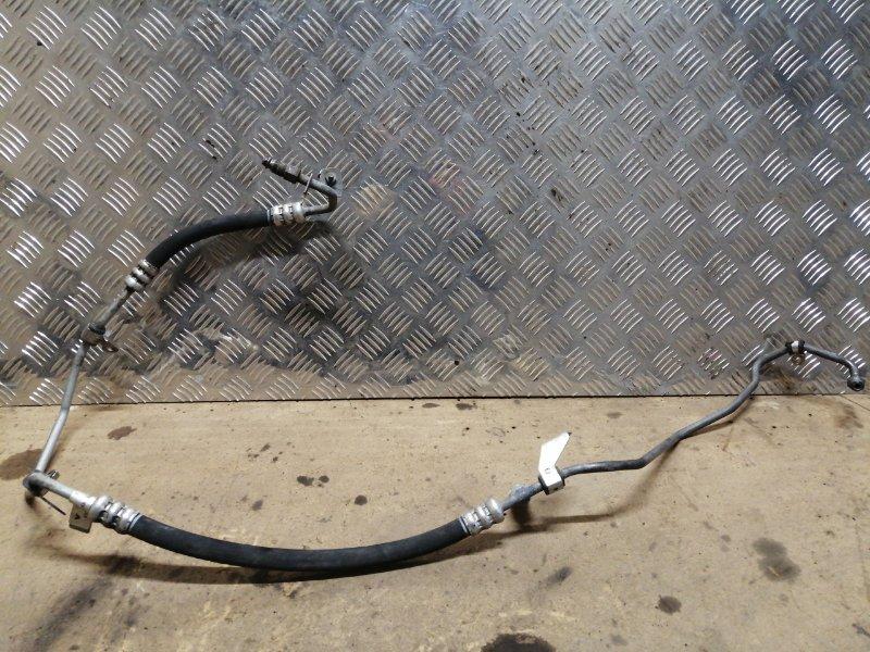 Трубка гидроусилителя (гур) Nissan Almera G15 2018 (б/у)