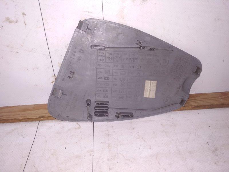 Крышка блока предохранителей Renault Symbol 1 K7J 2005 (б/у)