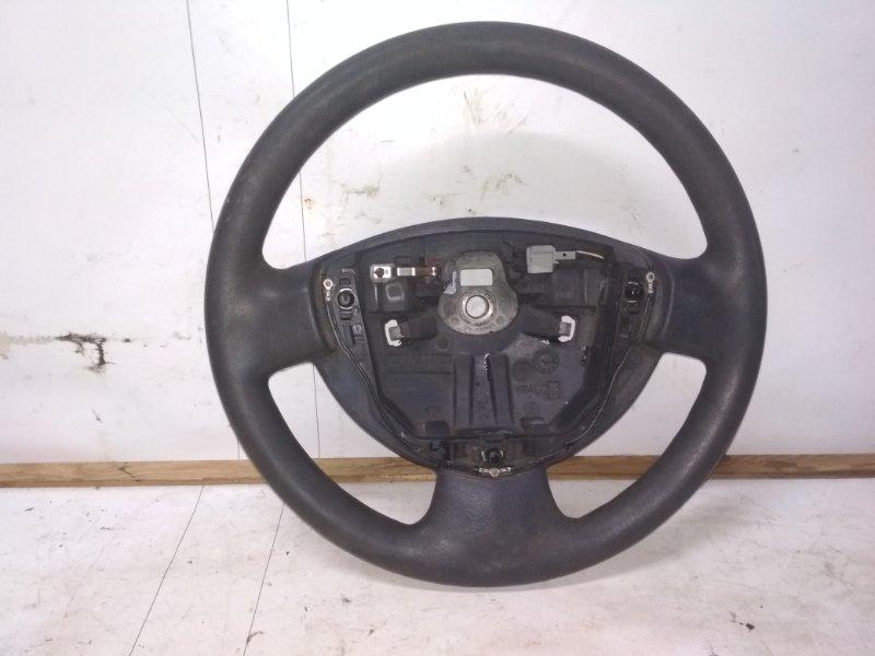 Руль Renault Symbol 1 K7J 2005 (б/у)