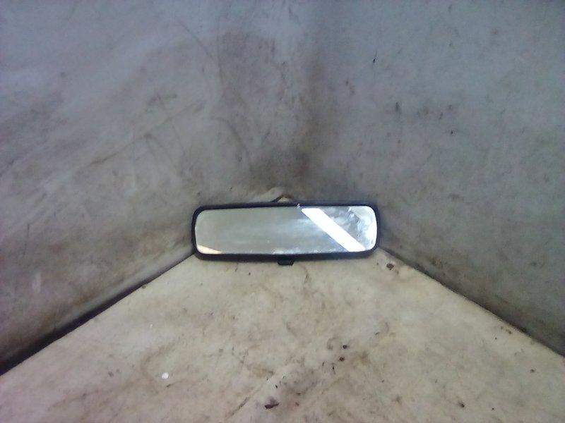 Зеркало салона Renault Symbol 1 СЕДАН K7J 2004 (б/у)